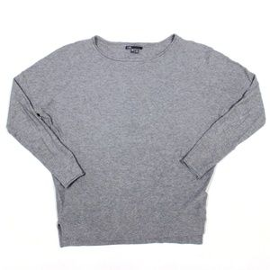 Vince Crew Pullover Sweater
